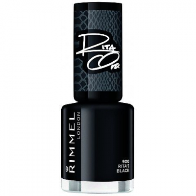 Rimmel 60 Seconds Nail Polish Super Shine 900 - 1