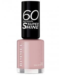 Rimmel 60 Seconds Nail Polish Super Shine 723