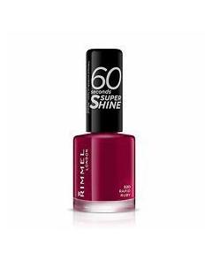 Rimmel 60 Seconds Nail Polish Supe Shine 561