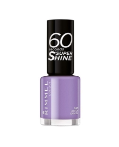 Rimmel 60 Seconds Nail Polish Supe Shine 560