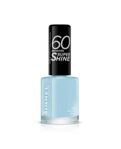 Rimmel 60 Seconds Nail Polish Supe Shine 853