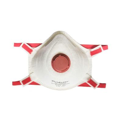 Maska Półmaska Maseczka ochronna FFP3 CE FILTR 99% - 1
