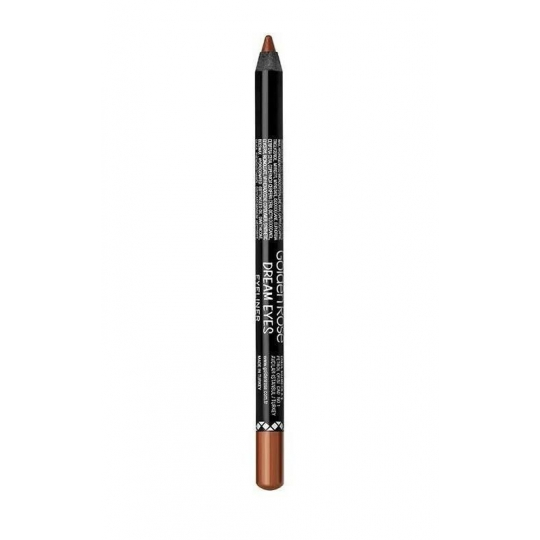 Golden Rose Dream Eyes Eyeliner 409 - trwała kredka do oczu 1,4g - 1