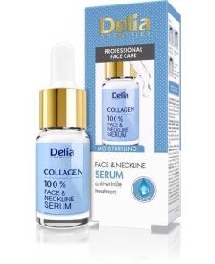Delia Serum do twarzy kolagen 10ml