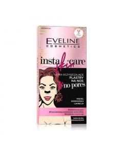 Eveline Insta Skin oczyszczające plastry
