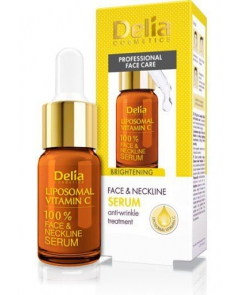 Delia Serum do twarzy witamina C 10 ml