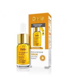 Delia Serum do twarzy A+E+F 10ml