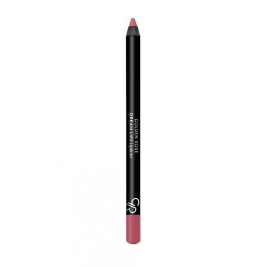 Golden Rose Dream Lips Lipliner 521 - trwała kredka do ust 1,4g - 1