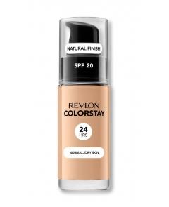 Revlon Colorstay cera sucha i normalna 110 Ivory (podkład 30 ml)