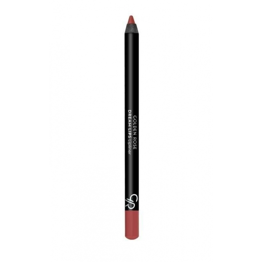 Golden Rose Dream Lips Lipliner 534 - trwała kredka do ust 1,4g - 1