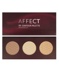 Affect paleta do konturowania contour palette