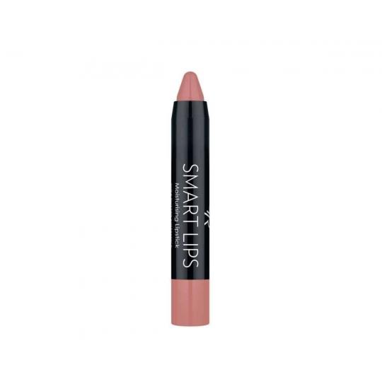 Golden Rose Smart Lips 01 - nawilżająca pomadka w kredce - 1
