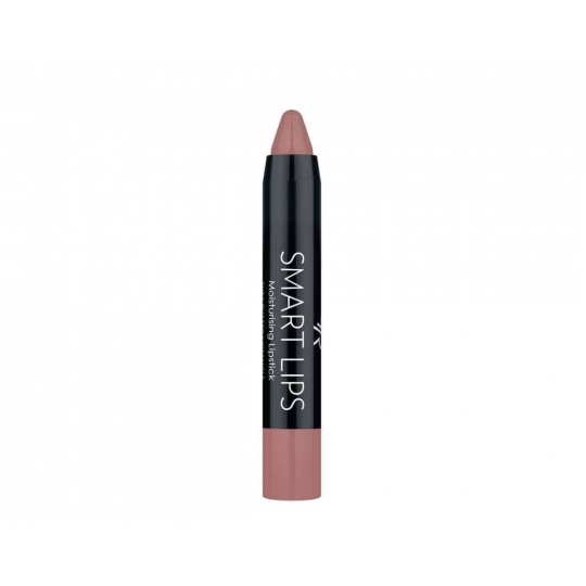 Golden Rose Smart Lips 02 - nawilżająca pomadka w kredce - 1