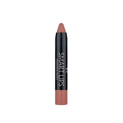 Golden Rose Smart Lips 04 - nawilżająca pomadka w kredce - 1