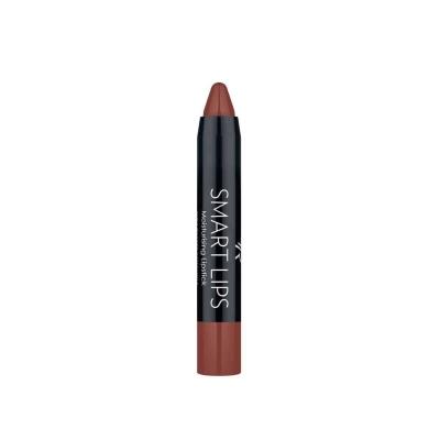 Golden Rose Smart Lips 07 - nawilżająca pomadka w kredce - 1