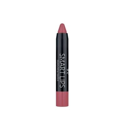 Golden Rose Smart Lips 09 - nawilżająca pomadka w kredce - 1