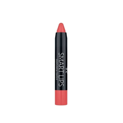 Golden Rose Smart Lips 17 - nawilżająca pomadka w kredce - 1