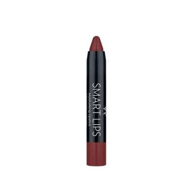 Golden Rose Smart Lips 18 - nawilżająca pomadka w kredce - 1