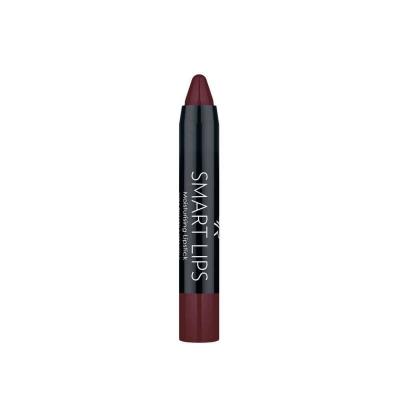 Golden Rose Smart Lips 20 - nawilżająca pomadka w kredce - 1