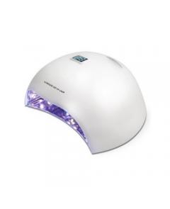54W UV DUAL LED LAMP - lampa do paznokci Z WBUDOWANYM AKUMULATOREM