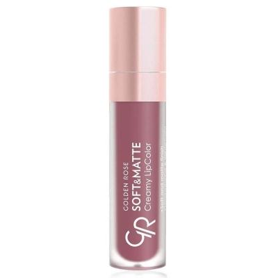 Golden Rose Soft & Matte Creamy Lip Color - matowa pomadka do ust 112 - 1
