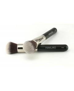 Hakuro H53 Pędzel do podkładu i kosmetyków mineralnych