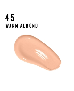Max Factor Facefinity 45 Warm Almond - podkład 30ml NOWA SZATA