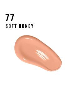 Max Factor Facefinity Soft Honey 77 - podkład 30ml NOWA SZATA