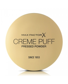 Max Factor Creme Puff Puder 13 Nouveau Beige - puder w kompakcie 21g