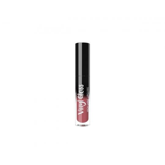 Golden Rose Vinyl Gloss High Shine Lipgloss - Winylowy błyszczyk do ust 09 - 1