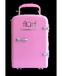 Fuff Cosmetics Fridge Lodówka kosmetyczna Cosmetics Fridge Różowa