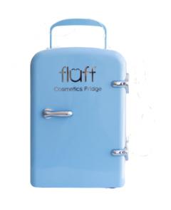 Fluff Lodówka kosmetyczna Niebieska - 6