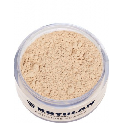 KRYOLAN ANTI-SHINE POWDER...