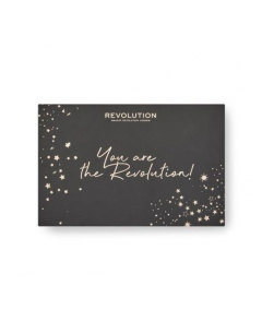 Makeup Revolution Zestaw Prezentowy You Are The Revolution