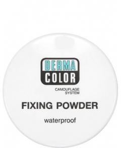 KRYOLAN DermaColor Fixing Powder 60g P11