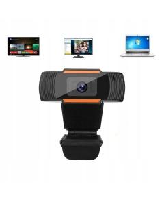 Kamera internetowa z wbudowanym mikrofonem 720p USB