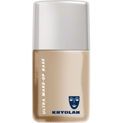 Kryolan ULTRA MAKE-UP BASE...