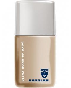 Kryolan ultra makeup base IVORY