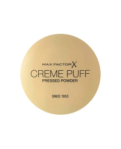 Max Factor Creme Puff Puder 59 Gay Whisper - puder w kompakcie 21g