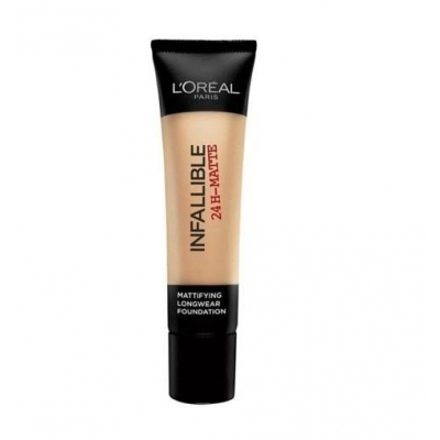 L'Oreal Infallible 24H...