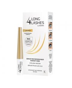 Long 4 Lashes serum do rzęs odżywka by Oceanic 3ml