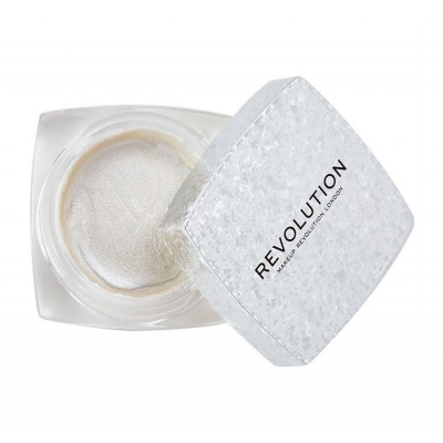 MAKEUP REVOLUTION JEWEL JELLY ROZŚWIETLACZ DAZZLING - 1