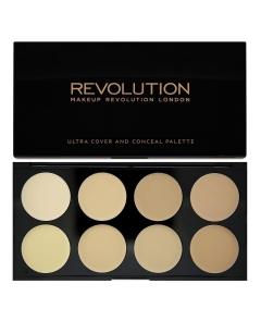Makeup Revolution Ultra C& C LIGHT