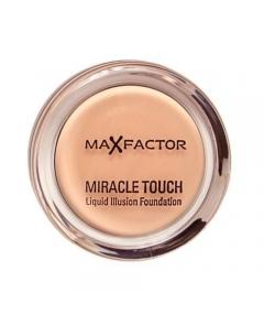 Max Factor Miracle Touch Liquid podkład 75 Golden - 11,5g
