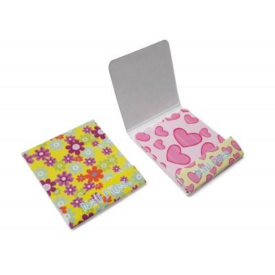 Mini pilniczki w pudełku - 1