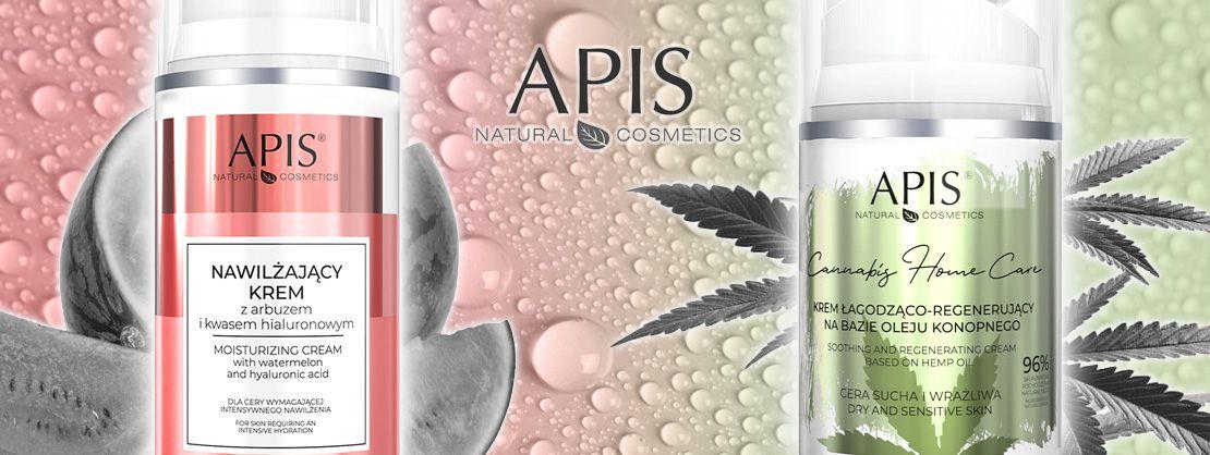 Apis - kosmetyki naturalne